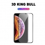 Dán cường lực Mipow KingBull iPhone (Chuẩn 3D)